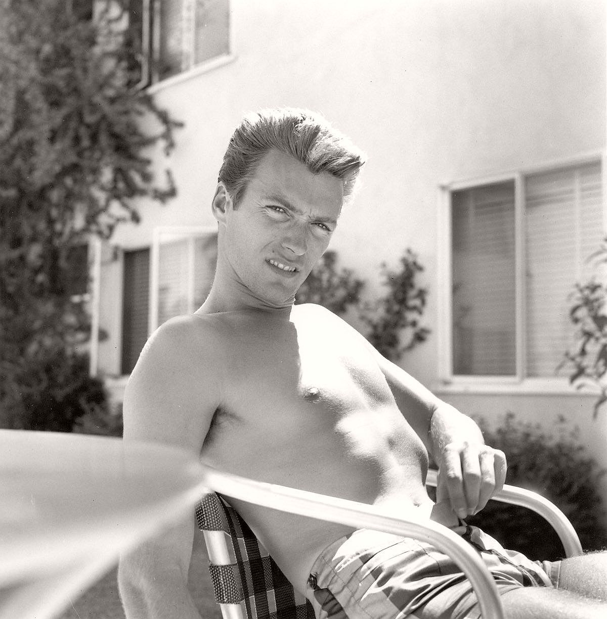 vintage-young-clint-eastwood-1956-09