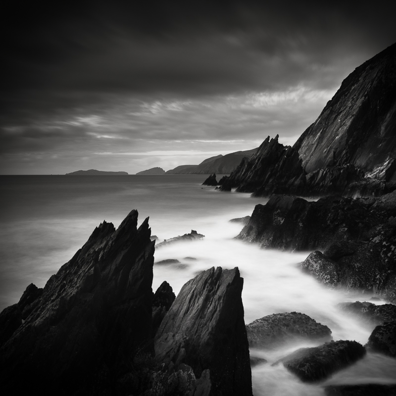 Ireland Landscape photography