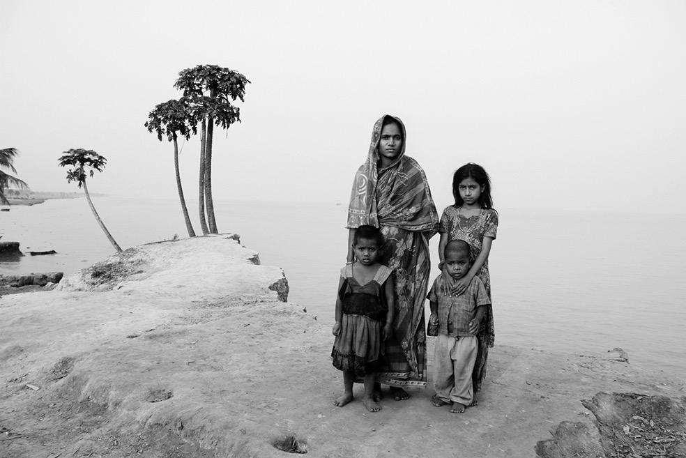 Story - Nominee - Momo Mustafa - River erosion