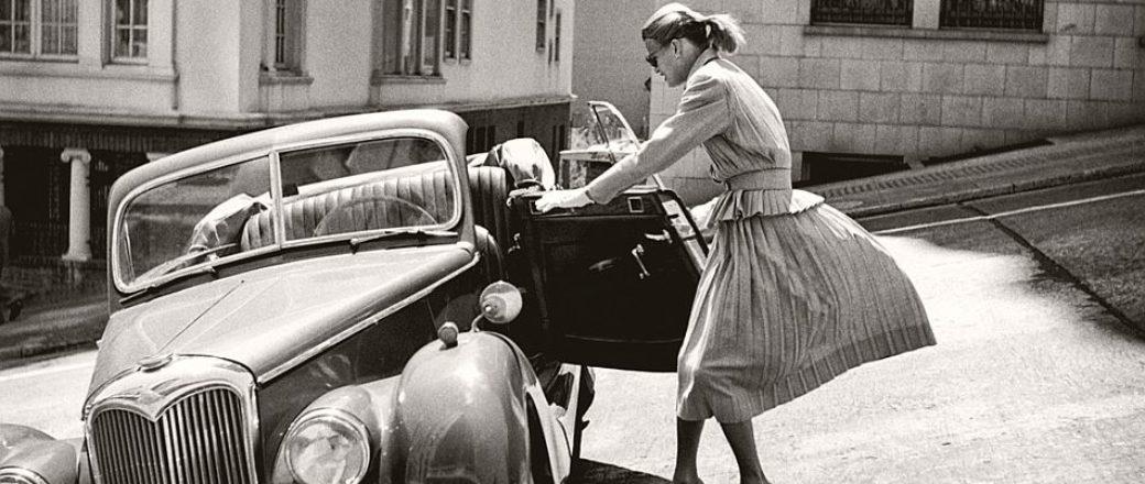 Biography: City Life photographer Fred Lyon