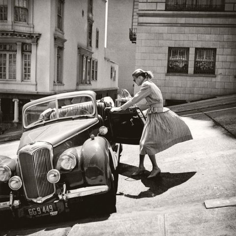 Biography: City Life photographer Fred Lyon