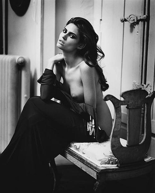 © Vincent Peters: Personal