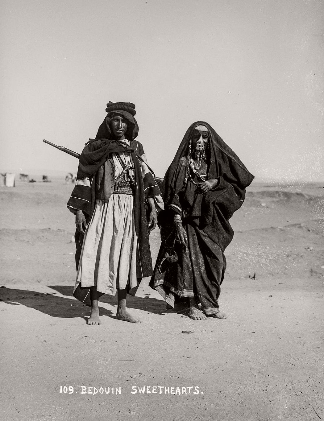 vintage-bedouins-in-egypt-the-sinai-palestine-and-jerusalem-from-1898-14