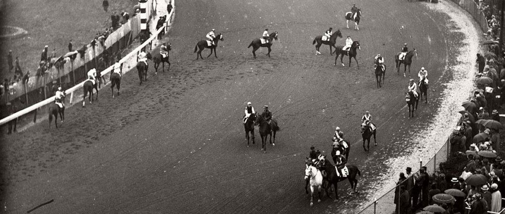 Vintage: Kentucky Derby (1920s-1930s)