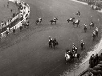 Vintage: Kentucky Derby (1920s-1930s)