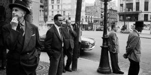Bernard Larsson: Leaving is Entering