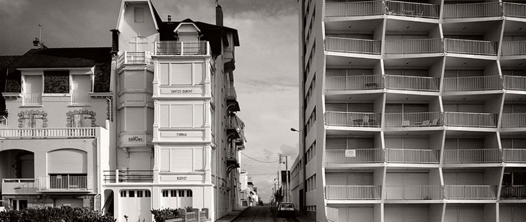 Biography: Architecture photographer Gabriele Basilico