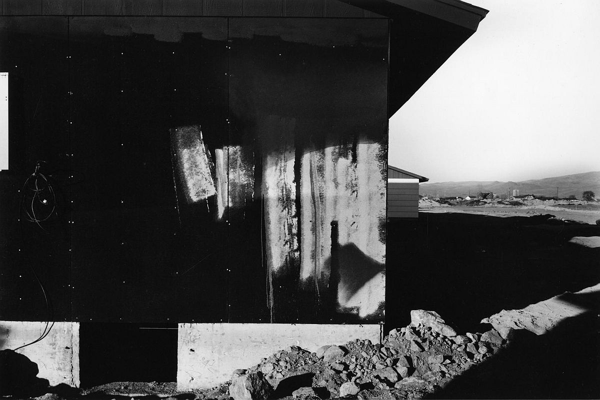 New Construction, Shadow Mountain 1977