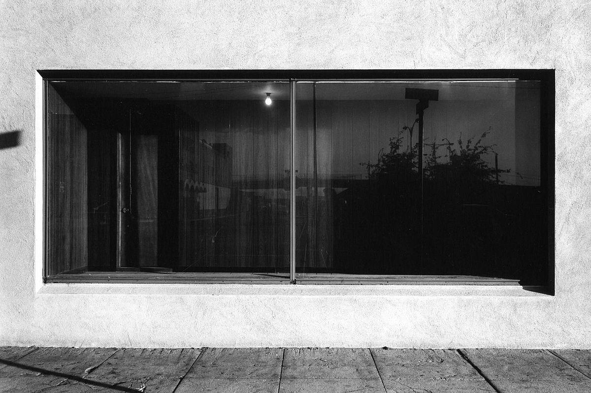 B Street, Sparks 1977