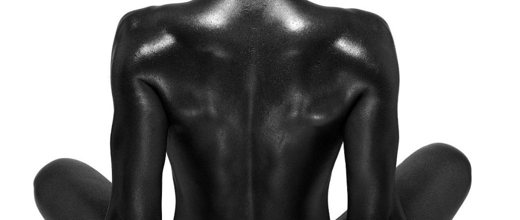 Sylvie Blum: Naked Beauty