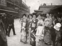 Vintage: 1930s Shanghai by Louis-Philippe Messelier