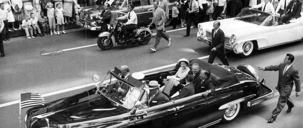 Vintage: Queen Elizabeth II in Chicago (1959)