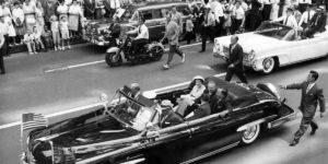 Vintage: Queen Elizabeth II in Chicago (1959)