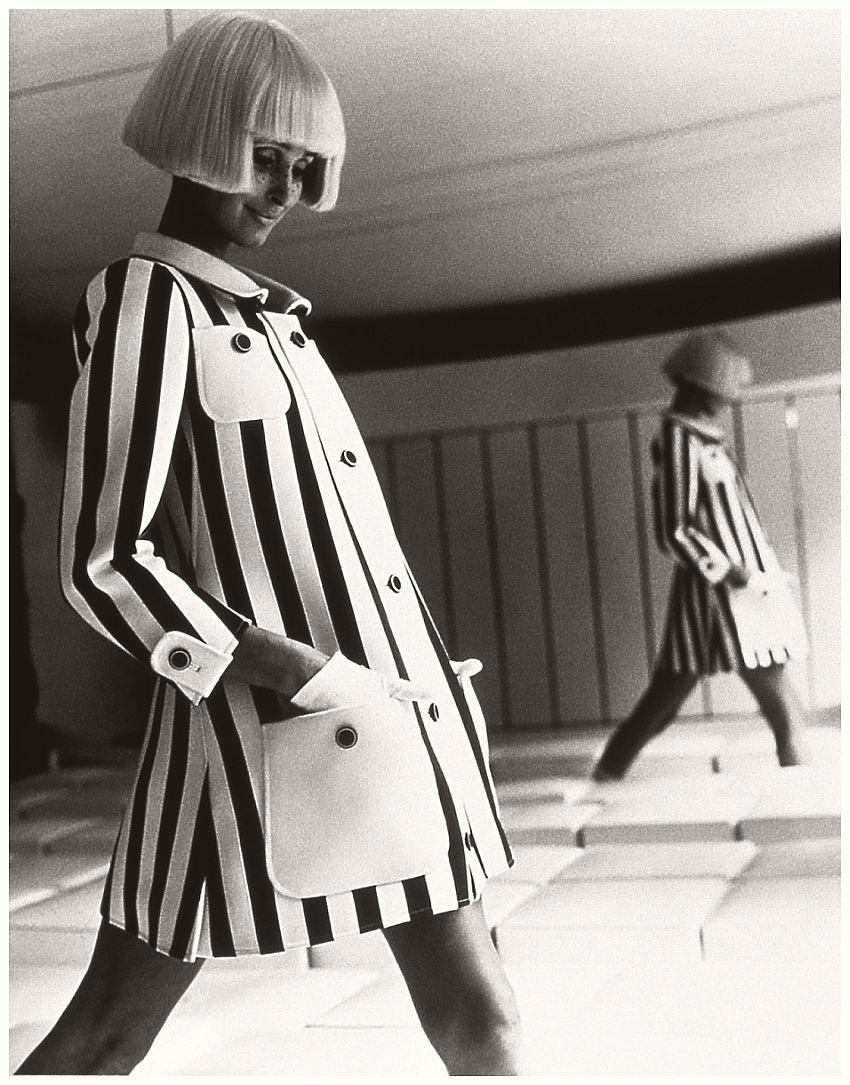 André Courrèges, Tunic, 1968-1969