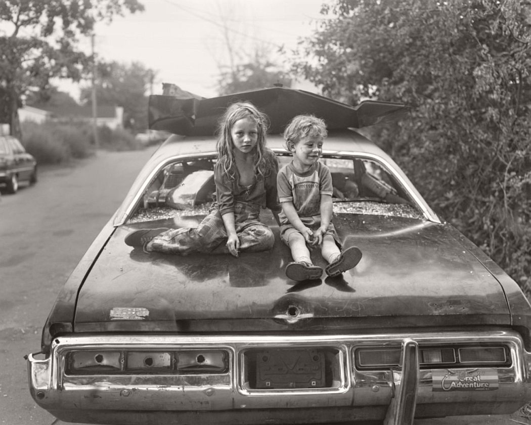 © Christine Osinski: Summer Days Staten Island