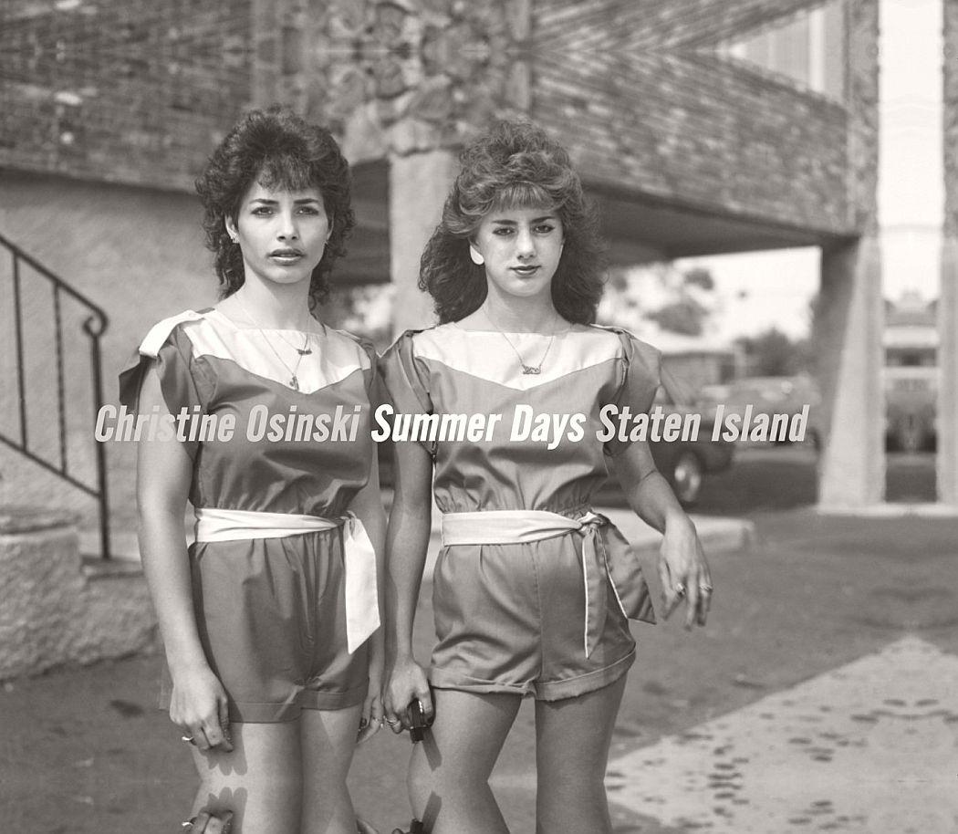 © Christine Osinski: Summer Days Staten Island