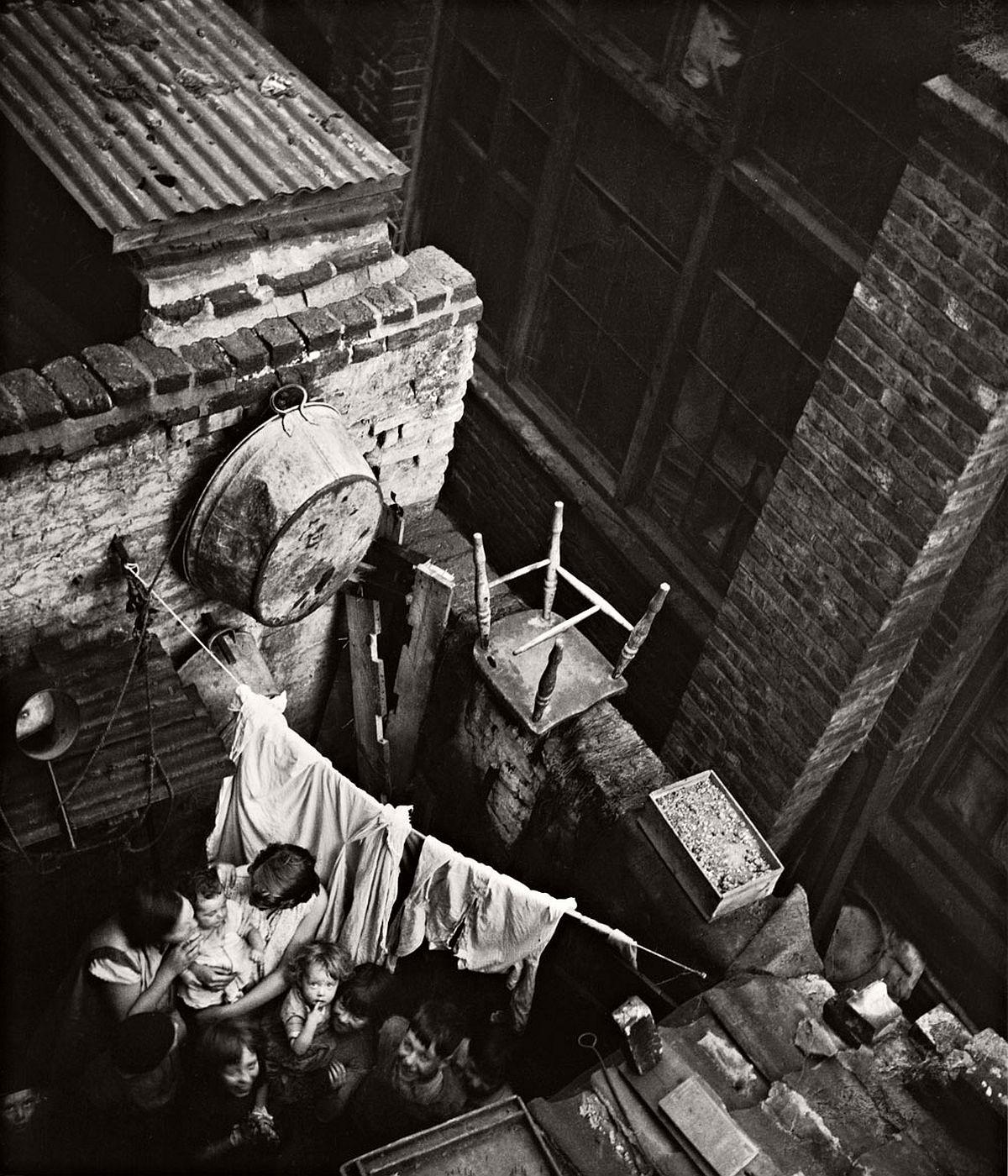 © Edith Tudor Hart