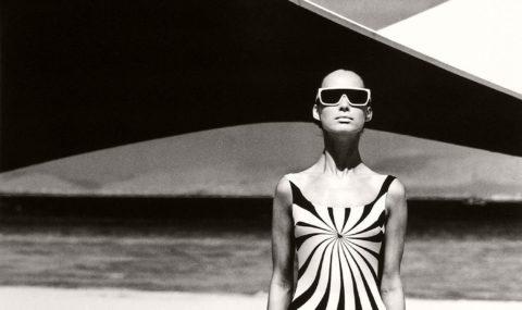 Biography: Fashion photographer F.C. Gundlach