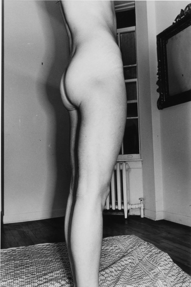 © Lee Friedlander The Nudes: A Second Look