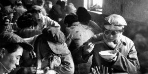 Biography: photojournalist Marc Riboud