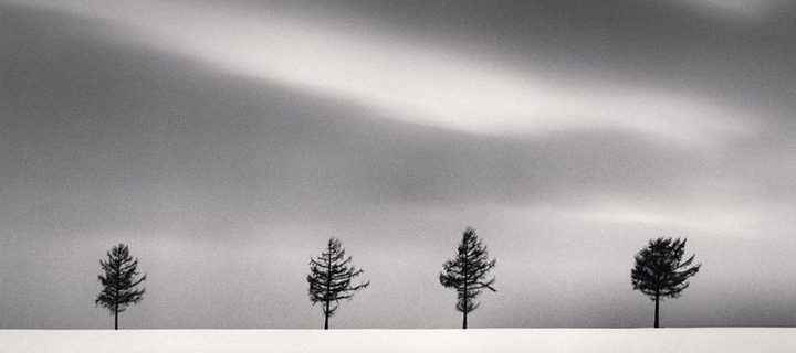 Michael Kenna – Robert Mann Gallery