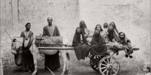 Biography: pioneer Istanbul photographer Pascal Sebah