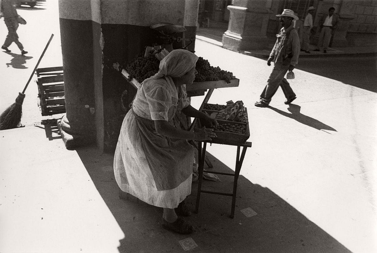 Mexico, 1956