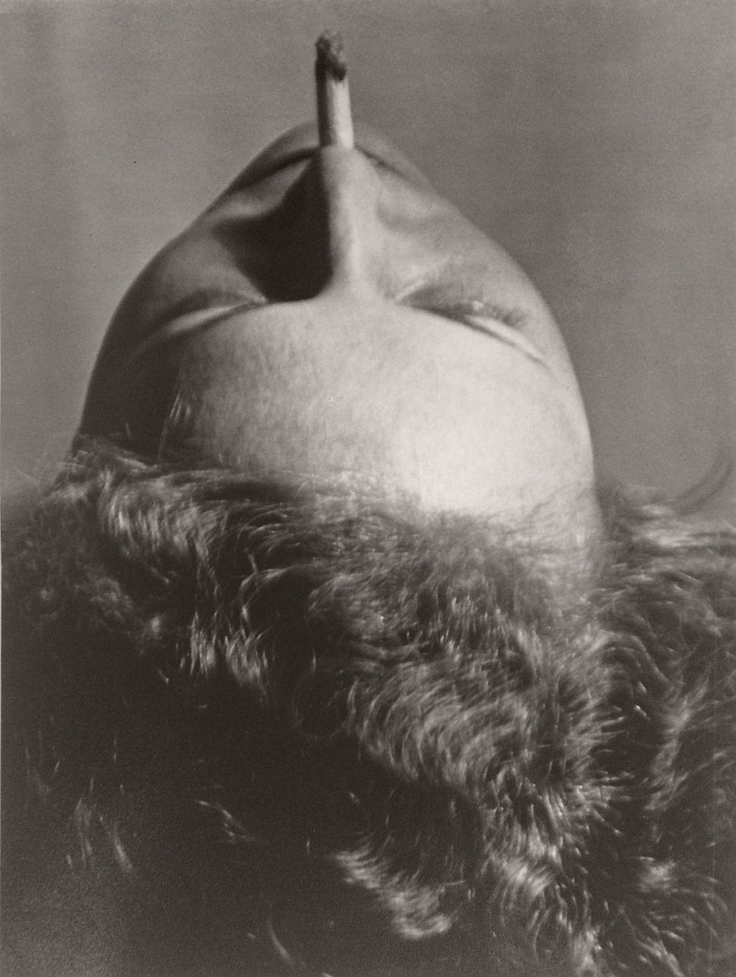 Man Ray, 1920