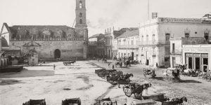 Vintage: Havana (early 20th Century)