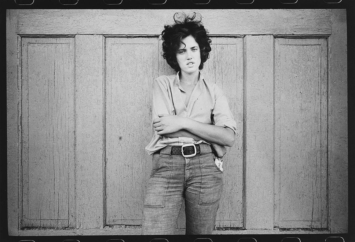 Kelly, Silverlake, 1972.