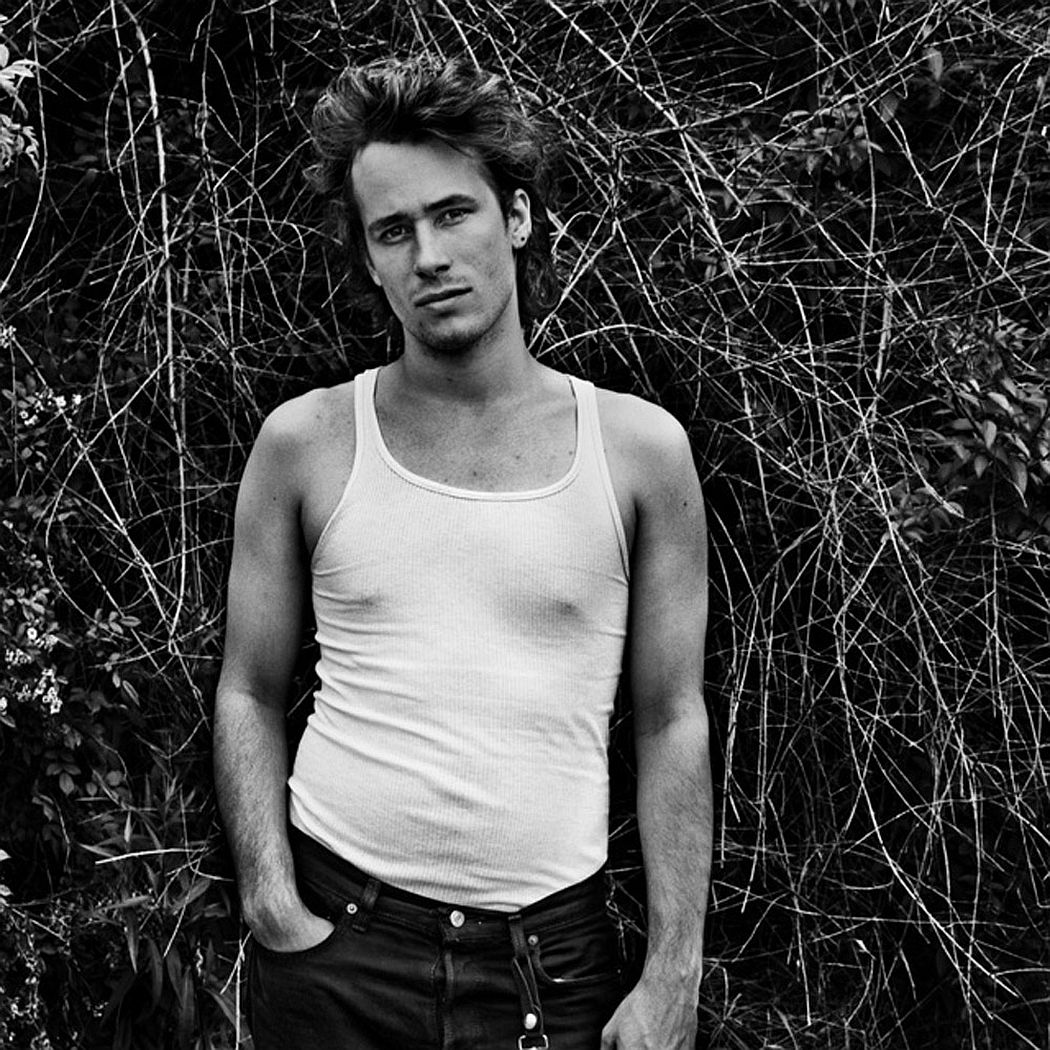 Anton Corbijn Jeff Buckley, Woodstock 1994