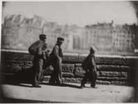 Biography: French pioneer photographer Charles Nègre