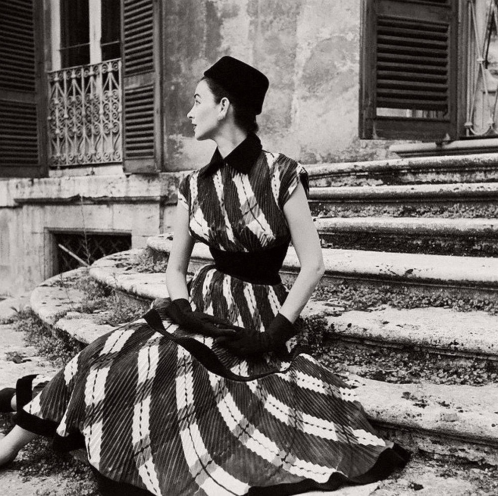 1940s Fashion Photography Images