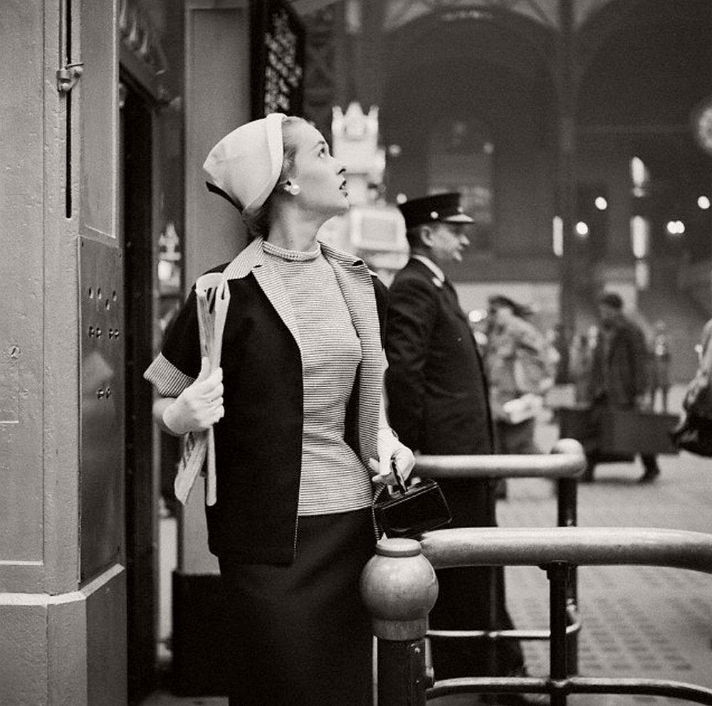 © Genevieve Naylor