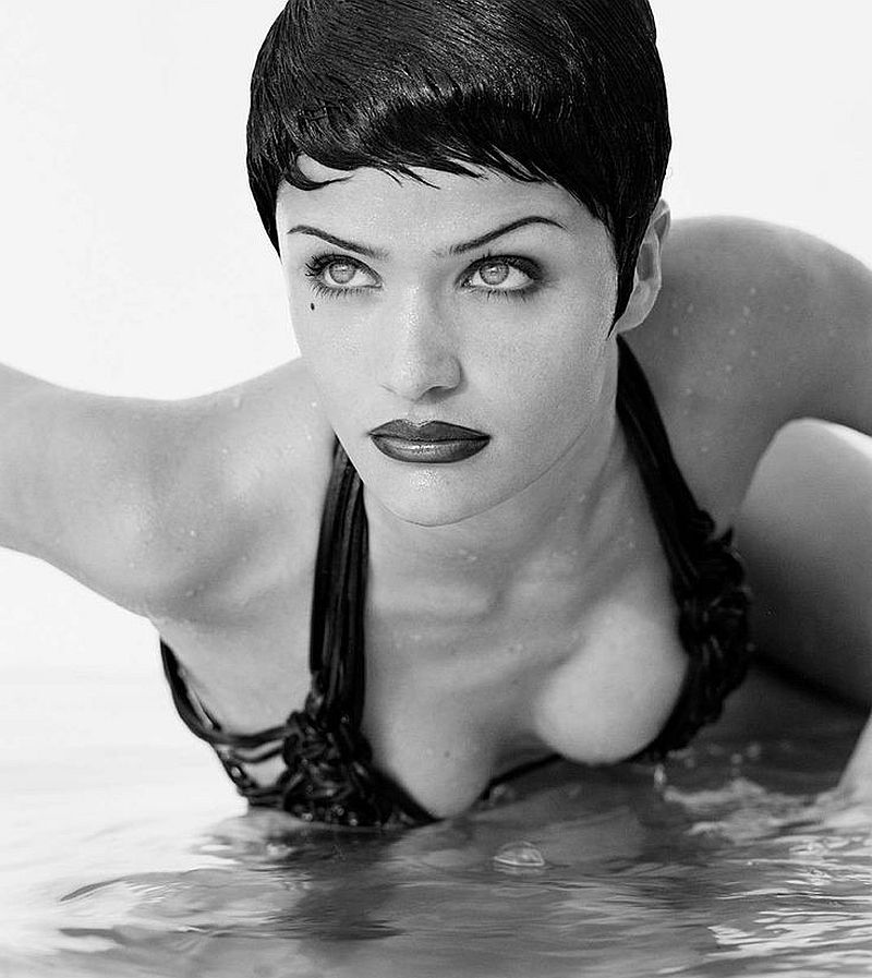 Herb Ritts, Helena, Los Angeles, 1992