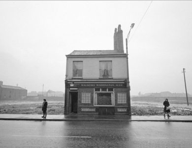 Vinatge: Northern England by John Bulmer (1960s)