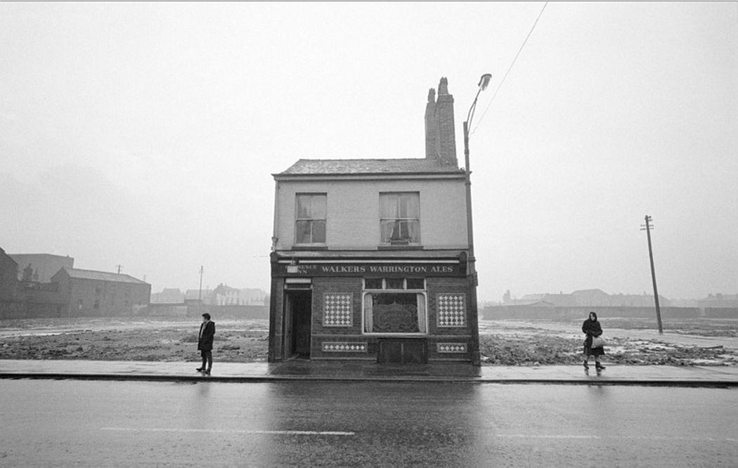 Yorkshire (1964)