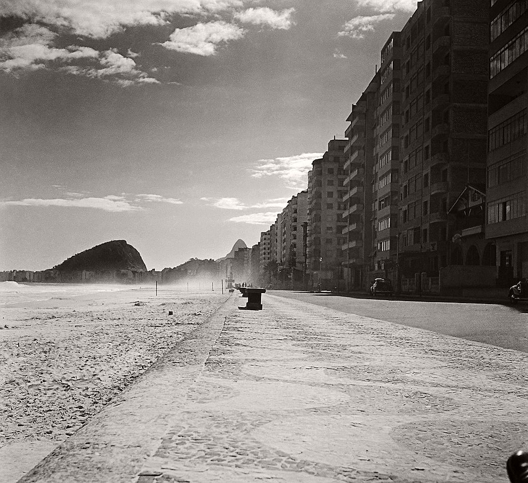© José Medeiros