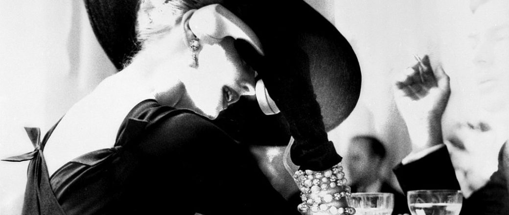Lillian Bassman at CAMERA WORK