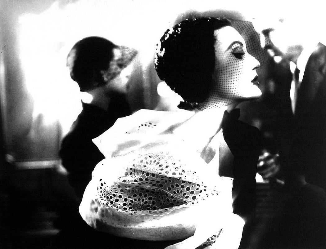 Lillian Bassman At Camera Work Monovisions