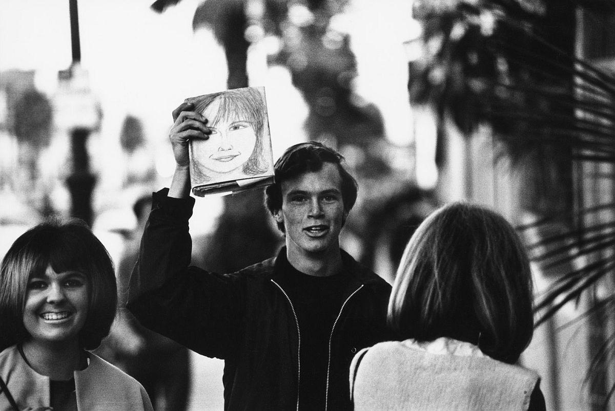 Berkeley, California, 1964