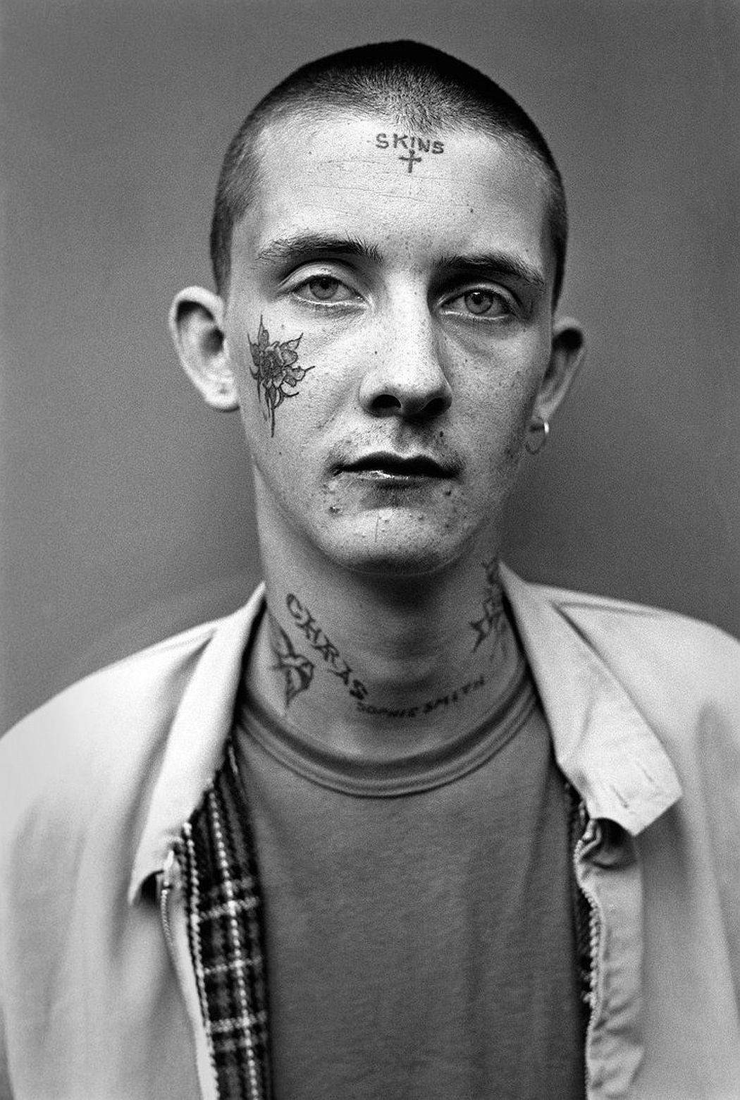 Photograph: Derek Ridgers