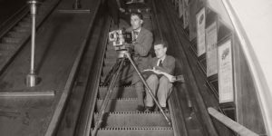 Vintage: Early Days of the London Underground
