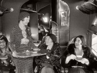 Vintage: First Female Flight Attendants (1930s)
