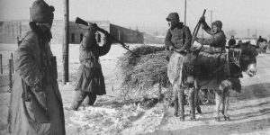 Historic photos of China by Jack Birns (1947-1949)