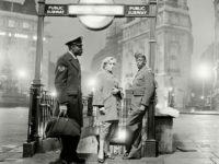 Vintage: London Underground (1950s)