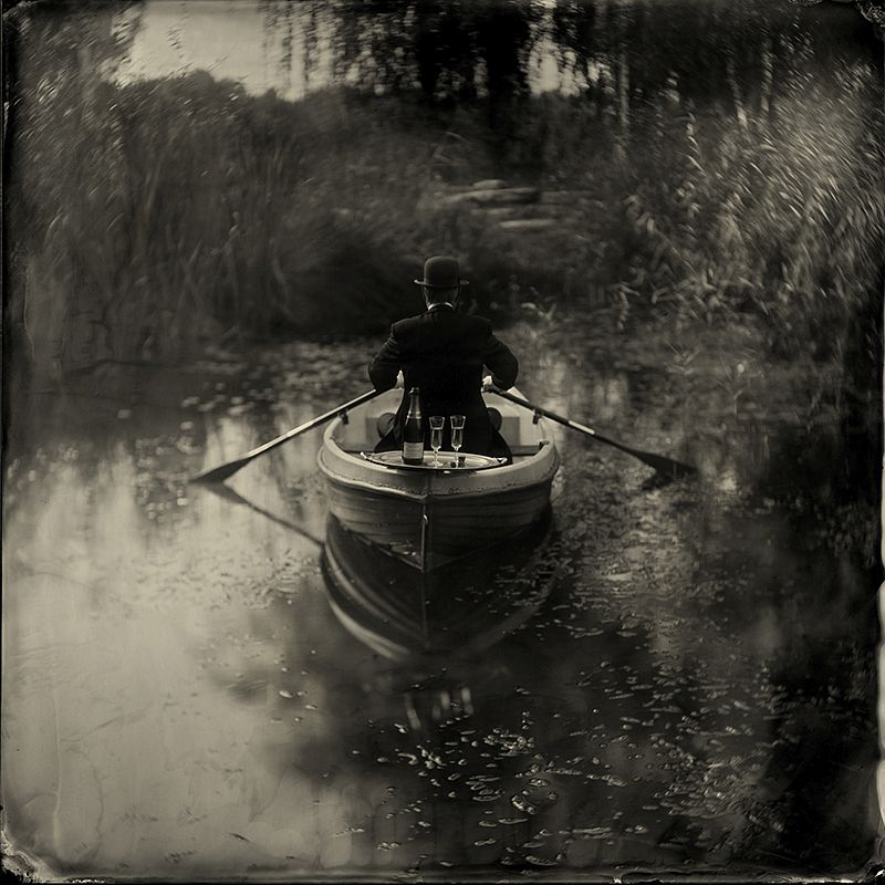 Alex Timmermans, Bubbles, 2016