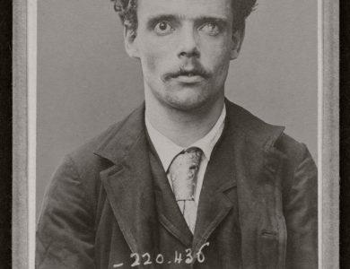 Biography: Pioneer of Mug Shot – Alphonse Bertillon