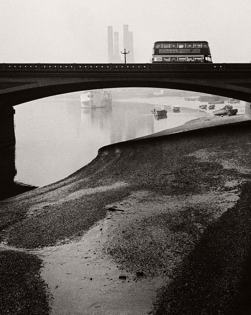 Battersea Bridge, ca. 1930s.