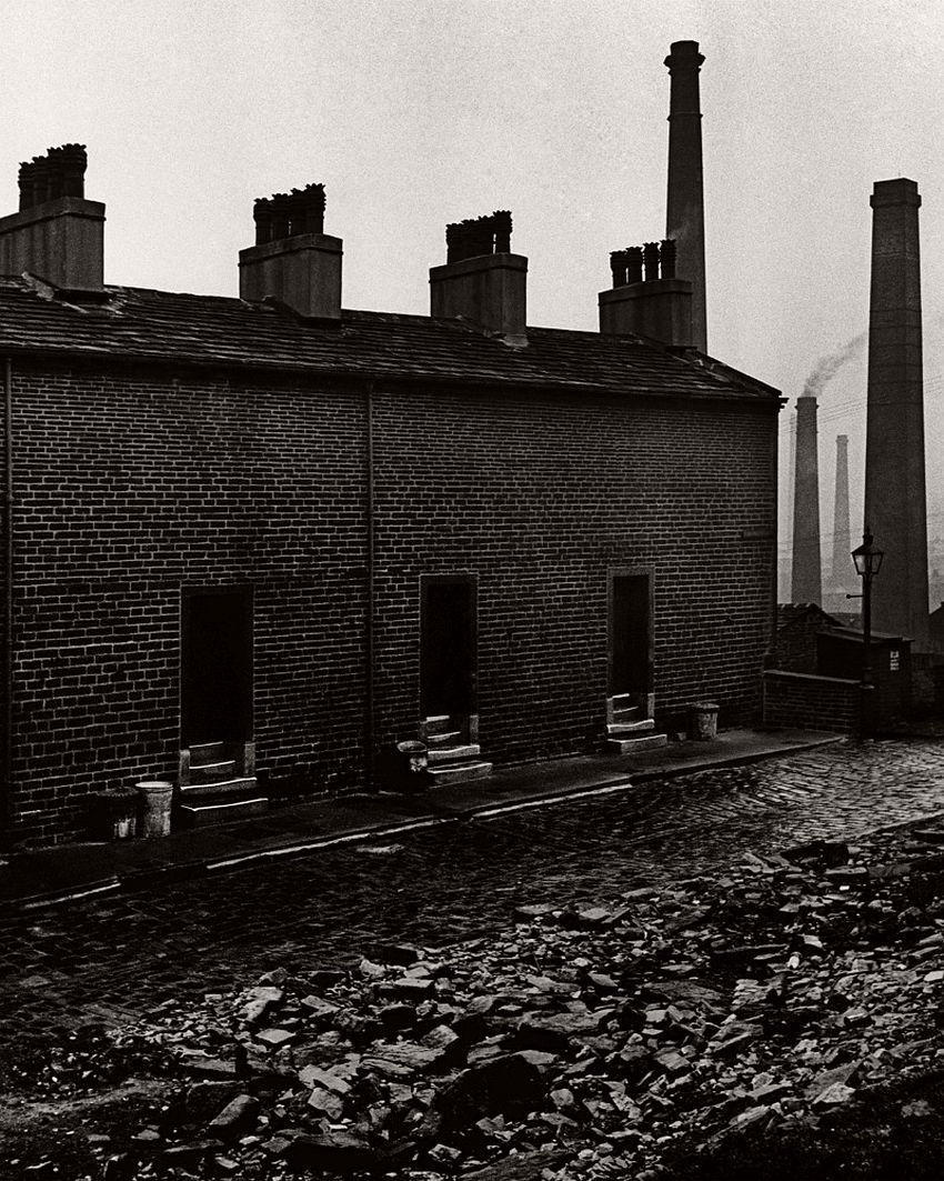 East Durham, ca. 1937.